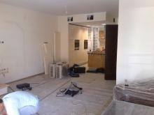 Μεγάλης κλίμακας ανακαινίσεις - Οδυσσέως, Νίκαια
