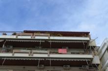 Μικρής κλίμακας ανακαινίσεις - Ακτή Θεμιστοκλέους, Πειραιάς